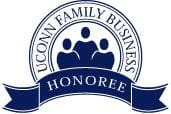 Family Business Honoree Seal