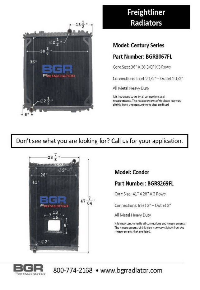 BGR8067FL-8269FL